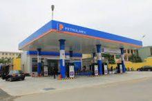 Thẩm duyệt về PCCC cho cửa hàng dầu mỏ hóa lỏng (LPG)