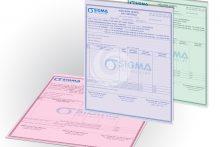 Tư vấn và Dịch vụ Doanh nghiệp tự đặt in hóa đơn lần đầu