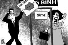 Quy định pháp luật về giải thể doanh nghiệp