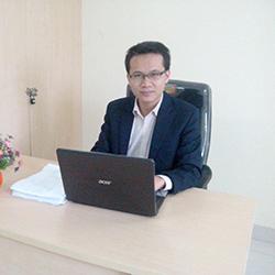 Luật sư Lê Văn Thư