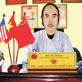 Phan Thiết Hải