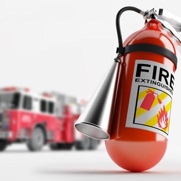 Giấy phép phòng cháy, chữa cháy