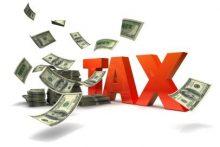 Chịu thuế thu nhập khi chuyển nhượng vốn