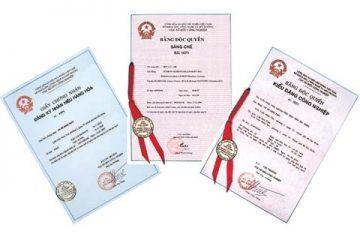 Điều kiện bảo hộ kiểu dáng công nghiệp ở Việt Nam
