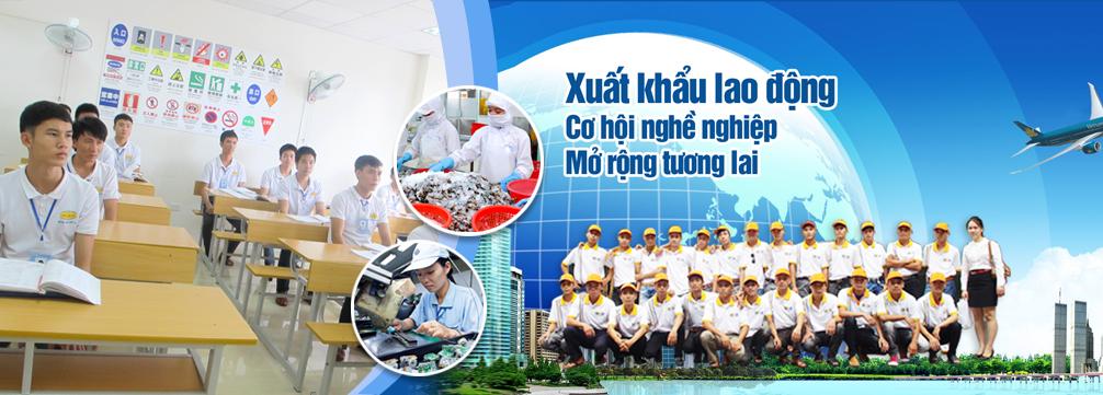 điều kiện thành lập công ty xuất nhập khẩu lao động