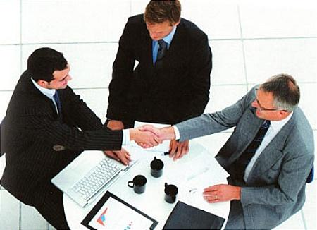 thành lập doanh nghiệp