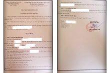 Thủ tục xin cấp giấy phép bán buôn, bán lẻ rượu nhanh