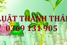 Điều kiện của nhà xưởng và kho chứa đối với cơ sở kinh doanh hóa chất