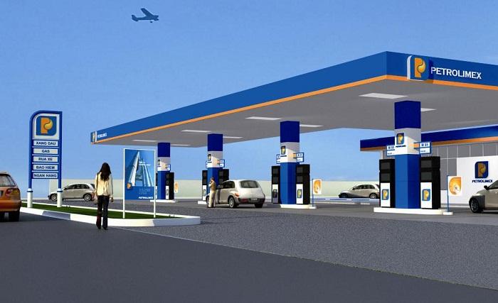 Cấp sửa đổi, bổ sung Giấy chứng nhận đủ điều kiện bán lẻ xăng dầu