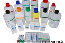 Cấp lại Giấy chứng nhận đủ điều kiện sản xuất hóa chất sản xuất kinh doanh có điều kiện
