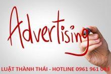 Sử dụng hình ảnh của người khác trong quảng cáo có vi phạm pháp luật không?