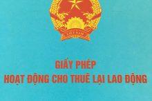 Vốn Pháp Định Của Doanh Nghiệp Cho Thuê Lai Lao Động
