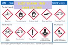 Thủ tục xin Giấy phép sản xuất hóa chất hạn chế sản xuất trong lĩnh vực công nghiệp