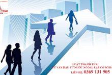 Thủ tục xin giấy phép lập cơ sở bán lẻ cho nhà đầu tư nước ngoài tại Việt Nam