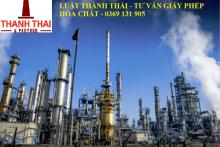Lịch sử hình thành và phát triển ngành công nghiệp hóa chất tại Việt Nam