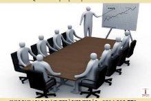 Hội đồng quản trị – Công ty cổ phần theo Luật doanh nghiệp 2014 như thế nào?