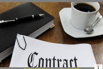 Dịch vụ Tư vấn và soạn thảo hợp đồng Lao động tại Luật Thành Thái