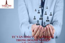 Xây dựng và thông báo Thang bảng lương trong doanh nghiệp