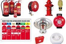Đối tượng cấp giấy phép Phòng cháy & chữa cháy
