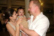 Tư vấn và dịch vụ nhận nuôi con nuôi có yếu tố nước ngoài tại Việt Nam
