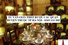 Top 10 nhà hàng rượu vang ngon nổi tiếng nhất ở Hà Nội