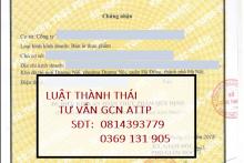Quy định về mức phạt tiền đối với tổ chức trong lĩnh vực ATTP (An toàn thực phẩm)