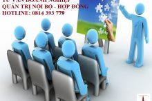 Mô hình quản trị doanh nghiệp đa dạng và linh hoạt